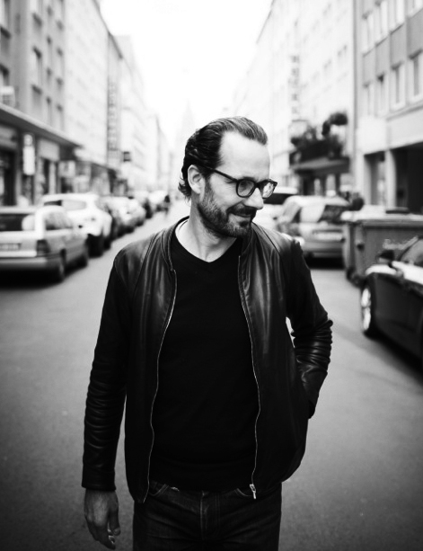 Interview mit Konstantin Grcic